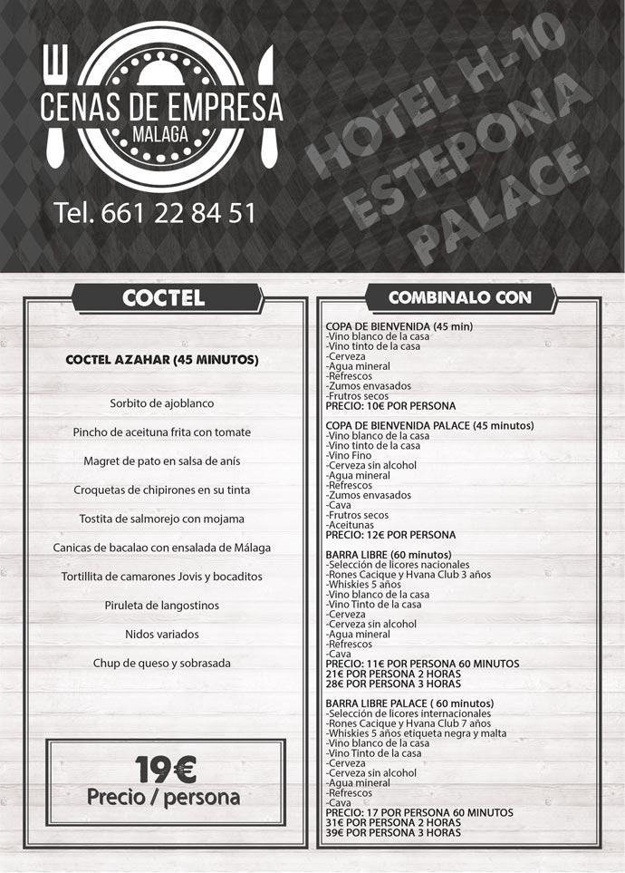 Hotel H-10 Estepona